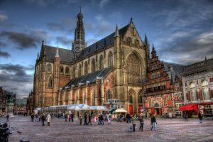 dakkapel vergelijker in Haarlem