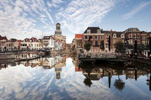 dakkapel vergelijker in Leiden
